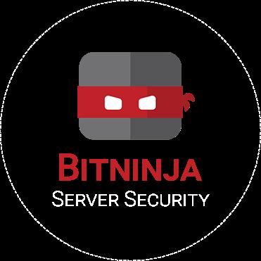 Logo BitNinja