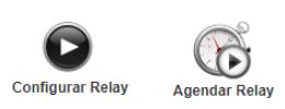 Configurar e Agendar Relay
